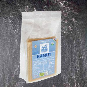 Lasagne al Kamut