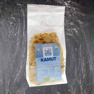 Maltagliati al Kamut